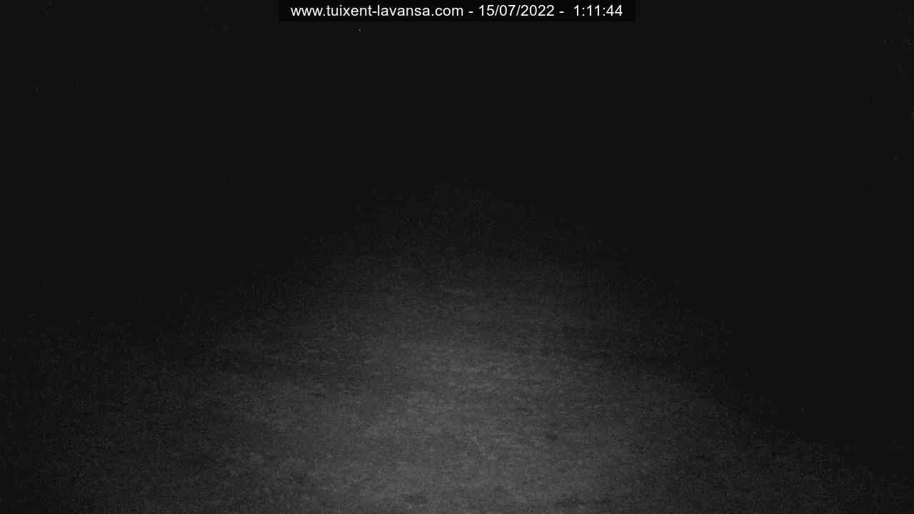Webcams de Tuixent - La Vansa